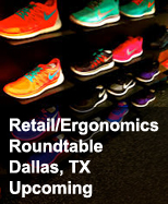 retail photo with words retail roundtable meeting in Dallas Nov 5, 2015