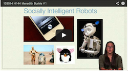 social Intelligence video