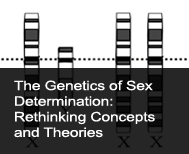 genetics of sex determination tile picture